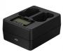 Зарядное устройство Fujifilm BC-W235