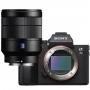 Фотоаппарат Sony Alpha A7 III (ILCE-7M3) kit 24-70 f/4 ZA OSS
