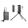 Микрофонная радиосистема Boya BY-WM4 Pro-К3 для Apple Lightning Двухк