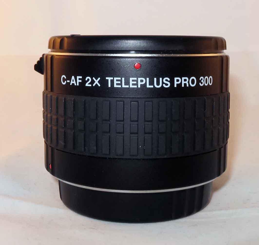 Экстендер Kenko 2x Teleplus PRO 300 для Canon б/у