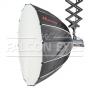 Октобокс Falcon Eyes Extend FEA-OB12 BW 16-угольный 120 см