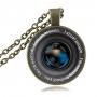 Сувенир Fotokvant NVF-9226 кулон фотографа №4
