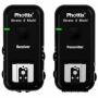 Синхронизатор Phottix Strato II 2.4 GHz для Canon 5в1 с кабелями 1565