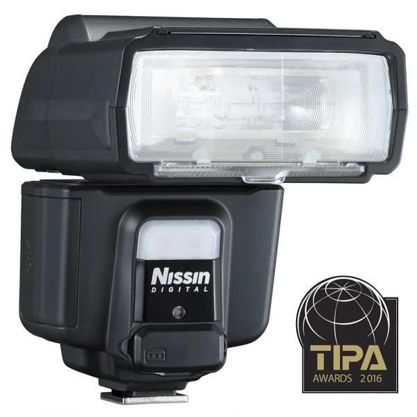 Вспышка Nissin i60A для Nikon