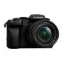 Фотоаппарат Panasonic DC-G90 Kit 12-60mm, черный