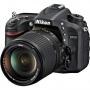 Фотоаппарат Nikon D7100 kit AF-S 18-140mm VR