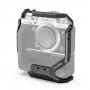Клетка SmallRig CCF2810 для Fujifilm X-T4 с батарейным блоком