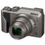 Фотоаппарат Nikon Coolpix A1000 серебро