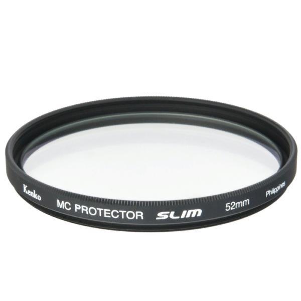 Фильтр защитный Kenko 52S MC PROTECTOR Slim 52 mm