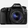 Фотоаппарат Canon EOS 80D kit 18-55 STM