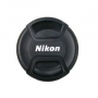 Крышка объектива передняя 72мм Nikon