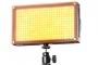 Свет накамерный Fujimi FJLED-312A светодиодный с регулировкой мо