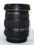 Объектив Sigma (Canon) AF 17-50 mm f/2.8 EX DC OS HSM б/у