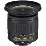 Объектив Nikon Nikkor AF-P 10-20mm f/4.5-5.6G VR DX