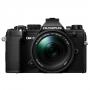 Фотоаппарат Olympus OM-D E-M5 mark III 14-150 kit черный