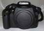 Фотоаппарат Canon EOS 550D body б/у