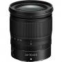 Объектив Nikon Nikkor Z 24-70 f/4 S
