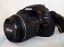 Фотоаппарат Nikon D3200 Kit AF-S 18-55 DX VRII б/у