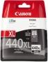 Картридж Canon PGI-440 XL черный
