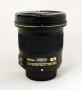 Объектив Nikon Nikkor AF-S 20mm f/1.8G ED б/у