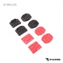 Fujimi GP BRK-005 Набор креплений и клейких лент 3М (по 4 шт.)