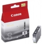 Картридж Canon CLI-8BK черная для PIXMA iP4200/MP500
