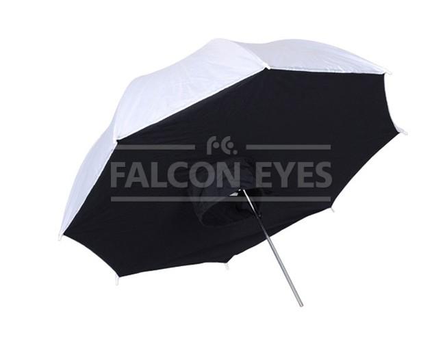 Зонт Falcon Eyes 90см UB-48 просветный с отражателем