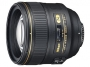 Объектив Nikon Nikkor AF-S 85mm f/1.4G