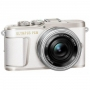 Фотоаппарат Olympus PEN E-PL9 kit 14-42 EZ Pancake белый