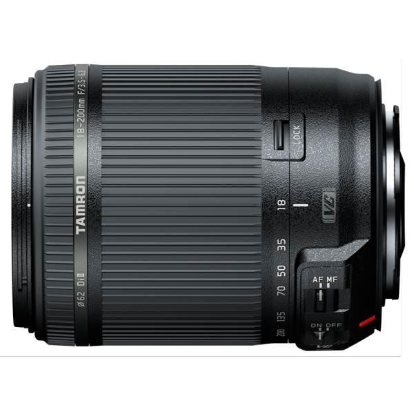 Объектив Tamron (Canon) 18-200mm f/3.5-6.3 Di II VC B018