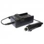 Зарядное устройство Relato CH-P1640/ BCF10 Panas BCF10/ BCG10/ BCJ13