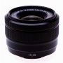 Объектив Fujifilm XC 15-45mm f/3.5-5.6 OIS PZ черный