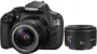 Фотоаппарат Canon EOS 1200D 18-55 III + 50 STM kit