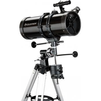 Телескоп Celestron PowerSeeker 127 EQ рефлектор Ньютона