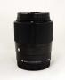 Объектив Sigma (Canon EF-M) 30mm f/1.4 DC DN Contemporary б/у 2