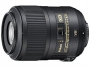 Объектив Nikon Nikkor AF-S 85 f/3.5G ED VR DX Micro