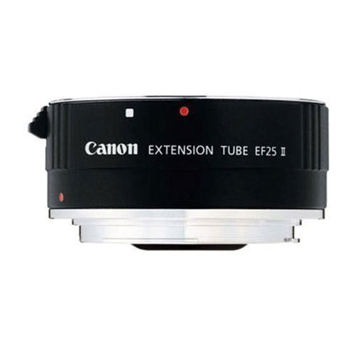 Макрокольцо Canon EF-25 II extension tube