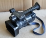 Видеокамера Sony HDR-AX2000E б/у
