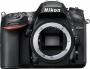 Фотоаппарат Nikon D7200 Body