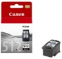 Картридж Canon PG-512 черный к PIXMA MP240/MP260 black