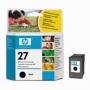 Картридж HP C8727AE(№27) для HP DJ 3320/3420 (black)