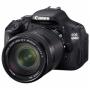 Фотоаппарат Canon EOS 600D kit 18-135 IS