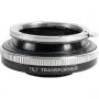 Адаптер Lensbaby Tilt Transformer Nikon - Sony NEX