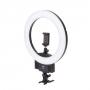 Светодиодный осветитель Falcon Eyes BeautyLight 240 LED кольцевой 267