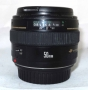 Объектив Canon EF 50 f/1,4 USM б/у...