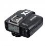 Синхронизатор Godox X1T-C TTL для вспышек Canon 26368