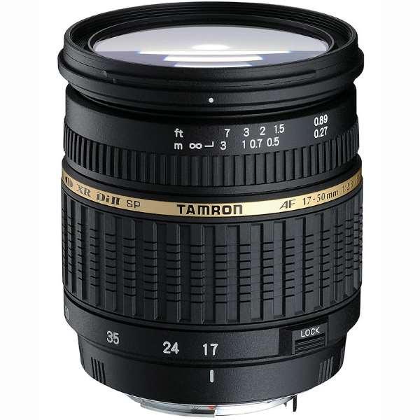 Объектив Tamron (Pentax) SP AF 17-50mm f/2.8 XR Di II LD ASP [IF] A16