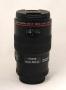 Объектив Canon EF 100 f/2.8 L Macro IS USM б/у.