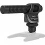 Микрофон накамерный Canon DM-100 стерео направленный