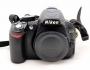 Фотоаппарат Nikon D3100 body б/у